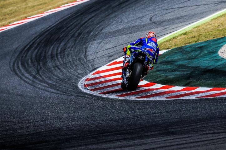 Maverick Viñales - Catalunya Grand Prix - MotoGP 2016