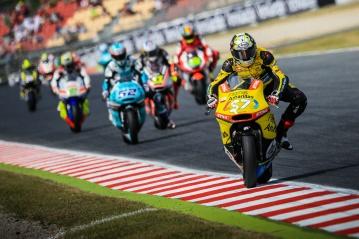 Edgar Pons - Catalunya Grand Prix - MotoGP 2016