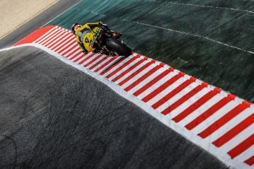 Alex Rins - Catalunya Grand Prix - MotoGP 2016