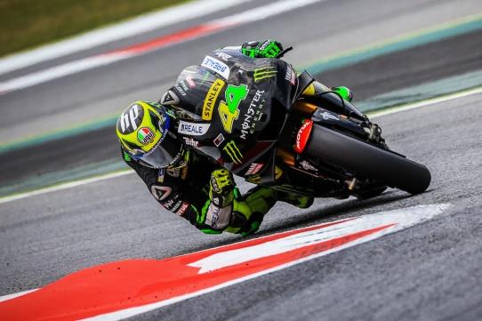 Pol Espargaro - Catalunya Grand Prix - MotoGP 2016