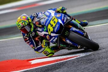 Valentino Rossi - Catalunya Grand Prix - MotoGP 2016