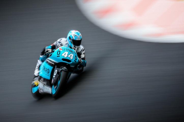 Miguel Oliveria - Catalunya Grand Prix - MotoGP 2016