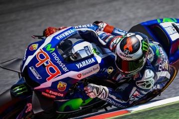 Jorge Lorenzo - Catalunya Grand Prix - MotoGP 2016